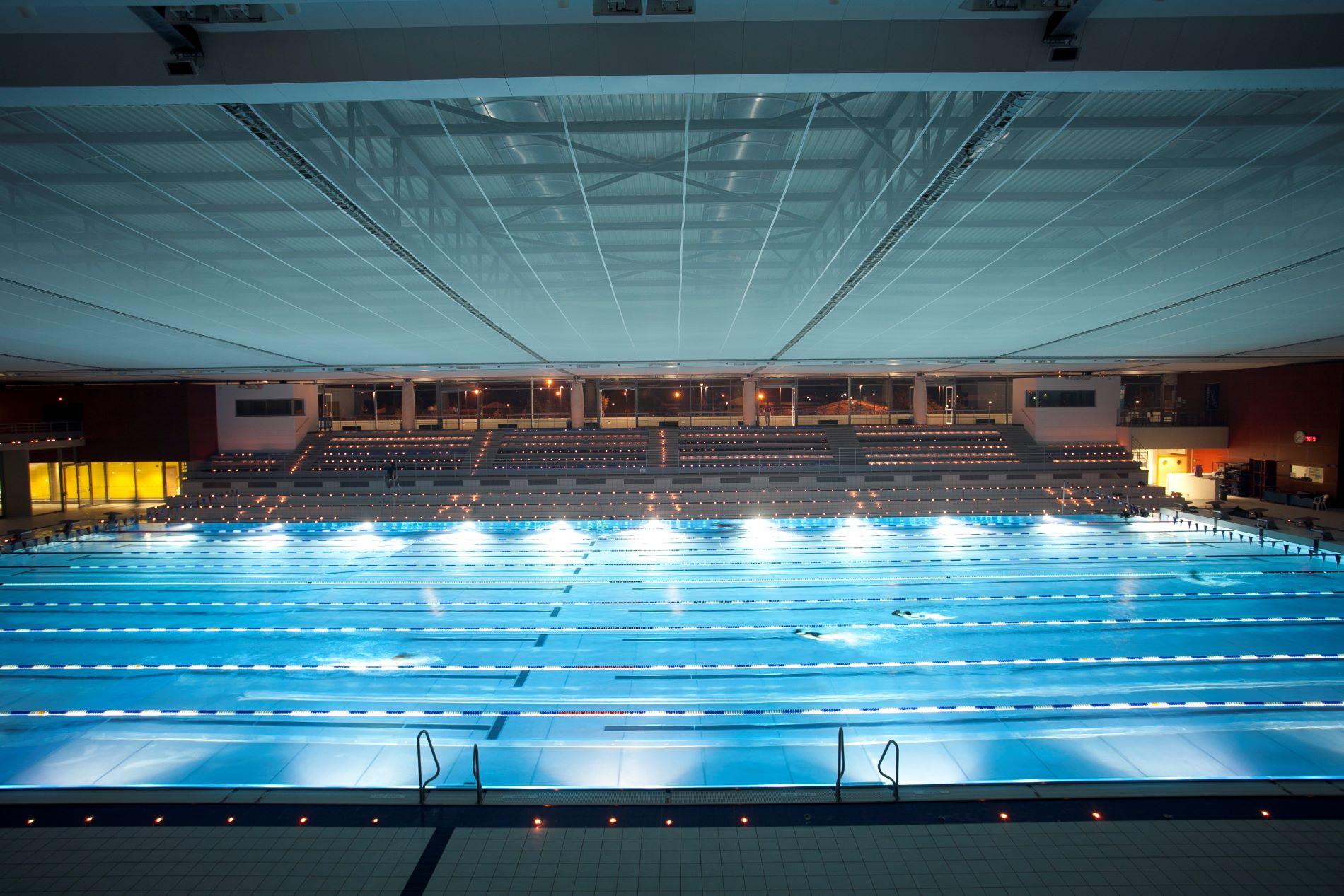 Centre aquatique L'ODYSSEE